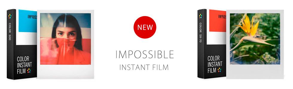 INPOSSIBLE FILM