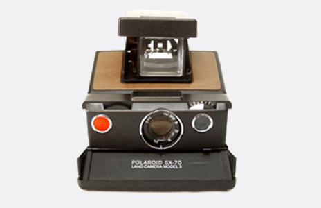 SX-70 MODEL3