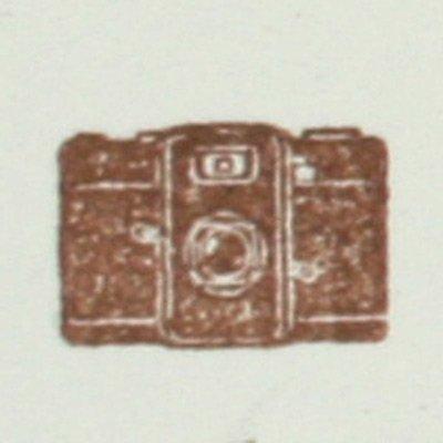 画像3: カメラスタンプ|LC-Aスタイル