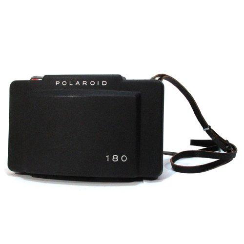 詳細情報2: POLAROID 180 ※レア