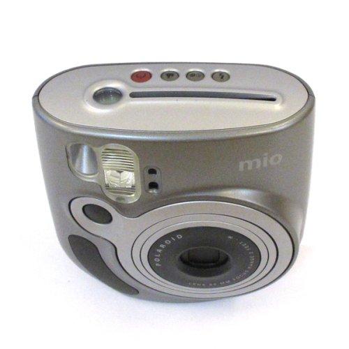 詳細情報1: Polaroid MIO ※レア