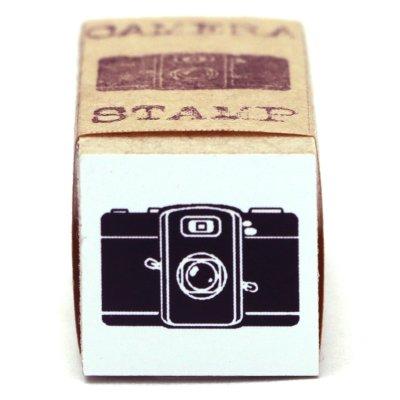 画像1: カメラスタンプ|LC-Aスタイル