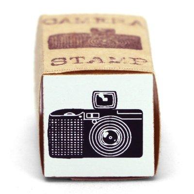 画像1: カメラスタンプ|GRスタイル