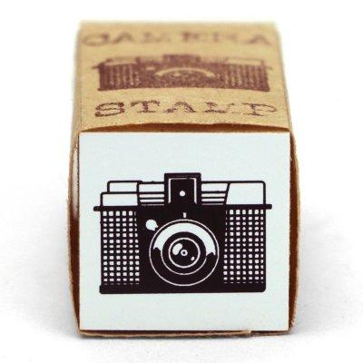 画像1: カメラスタンプ|ダイアナスタイル