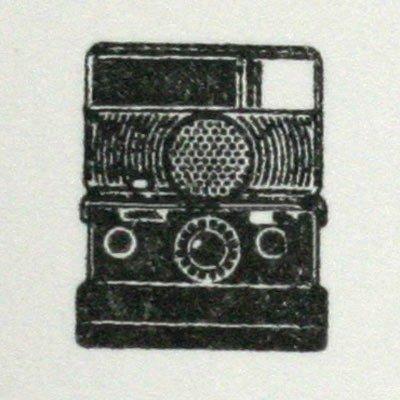 画像3: カメラスタンプ|SLR680スタイル
