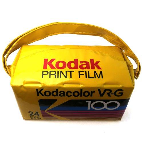 詳細情報1: ビンテージKodacolor VR-G 100バッグ