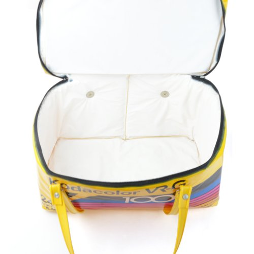 詳細情報3: ビンテージKodakcolor VR-G 100バッグ ※オリンピックバージョン