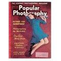 ビンテージ雑誌 Popular Photography 1940年4月号