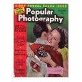 ビンテージ雑誌 Popular Photography 1940年12月号