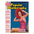 ビンテージ雑誌 Popular Photography 1940年8月号