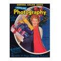 ビンテージ雑誌 Popular Photography 1941年12月号