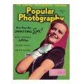 ビンテージ雑誌 Popular Photography 1940年3月号