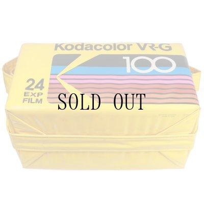 画像3: ビンテージKodacolor VR-G 100バッグ