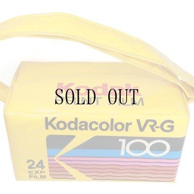 画像2: ビンテージKodacolor VR-G 100バッグ