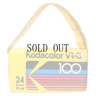 画像1: ビンテージKodacolor VR-G 100バッグ