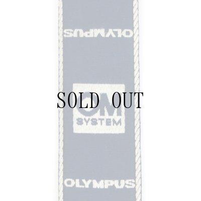 画像4: OLYMPUS ビンテージカメラストラップ ※レア