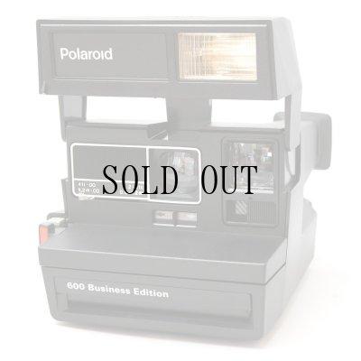 画像1: 600 Business Edition ポラロイドカメラ