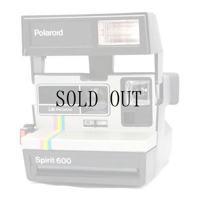 画像1: Spirit 600 ポラロイドカメラ