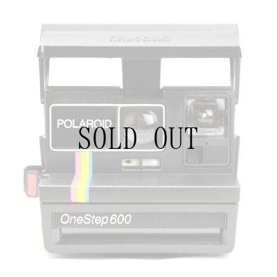 画像2: One Step 600 ポラロイドカメラ