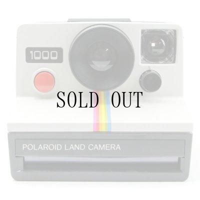 画像2: 1000 ポラロイドカメラ