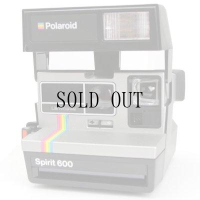 画像1: Sprit 600ポラロイドカメラ