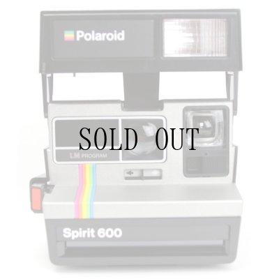 画像2: Sprit 600ポラロイドカメラ