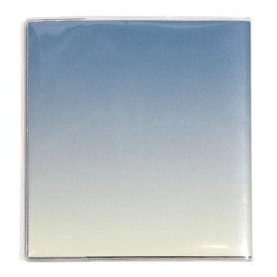 画像2: チェキ,チェキスクエアアルバム [ブルー&ホワイト]※チェキフィルム160枚収納可能
