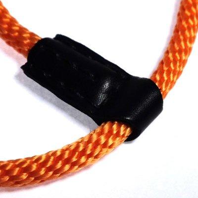 画像3: クライミングロープ リストストラップ【オレンジ】