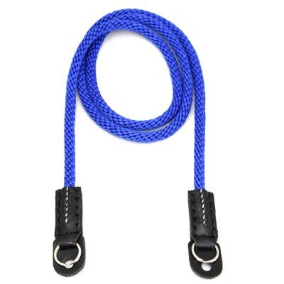 画像1: クライミングロープ ストラップ【ブルー】