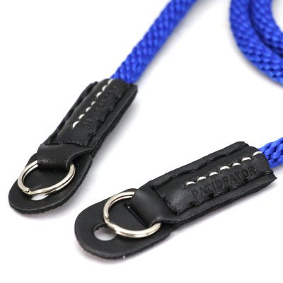 画像2: クライミングロープ ストラップ【ブルー】