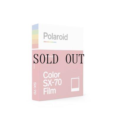 画像3: Polaroid | Color SX-70 Film ※NEW