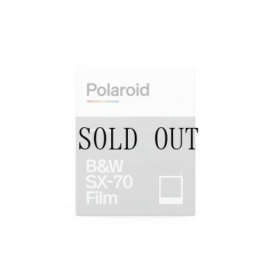 画像2: Polaroid | B&W SX-70 Film ※NEW