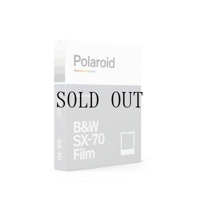 画像3: Polaroid | B&W SX-70 Film ※NEW