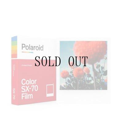 画像1: Polaroid | Color SX-70 Film ※NEW