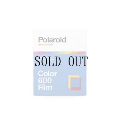画像2: Polaroid | Color 600 Film [Color Frames Edition]
