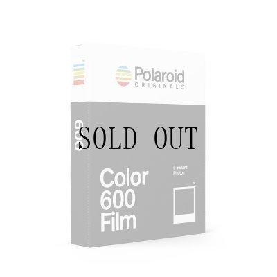 画像1: Polaroid Originals   Color 600 Film [Fragment Edition]