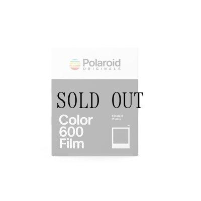 画像2: Polaroid Originals   Color 600 Film [Fragment Edition]