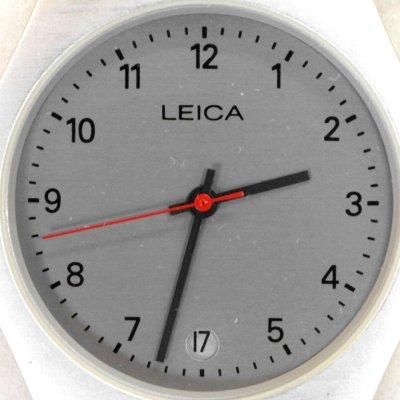 画像2: Leica(ライカ)Watch(腕時計) ※レア