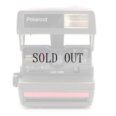 画像2: [渋谷ロフト店]636 Polatalk ポラロイドカメラ