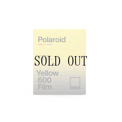画像2: Polaroid | B&Y Duochrome 600 Film ※NEW
