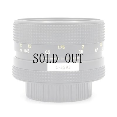 画像3: [渋谷ロフト店]Rollei-HFT(ローライ)Planar(プラナー)50mm/F1.8