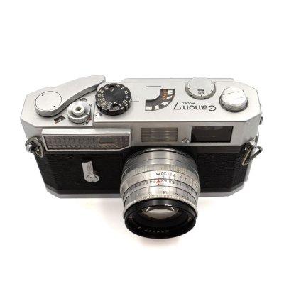 画像3: [渋谷ロフト店]Canon7