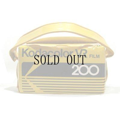 画像1: ビンテージKodak Color VR200バッグ