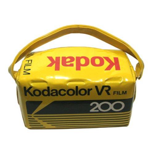 詳細情報2: ビンテージKodak Color VR200バッグ