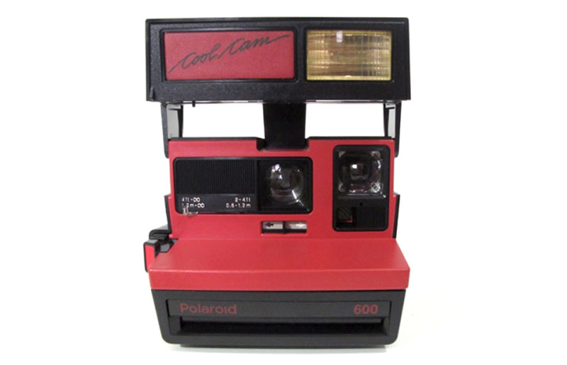Cool Cam RED