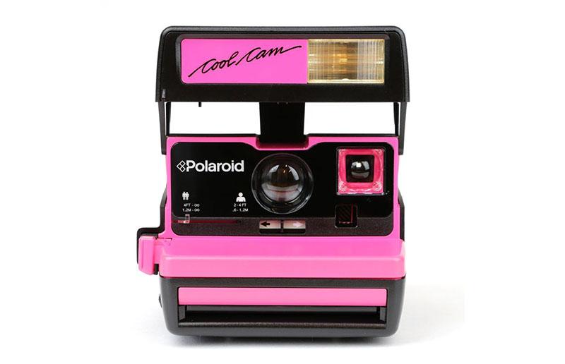 Polaroid Cool Cam Pink