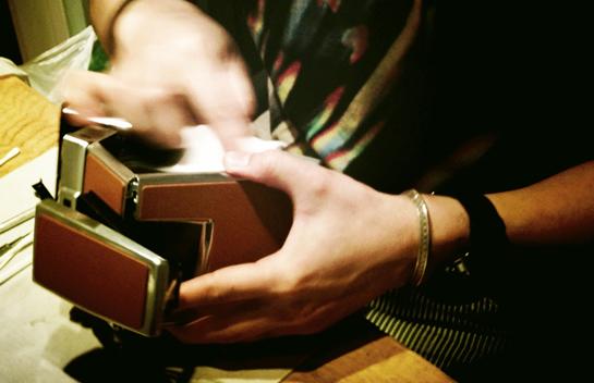 カメラ修理カスタム