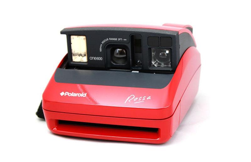 One600 Rossa