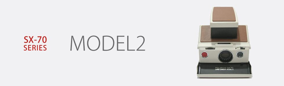 SX-70 MODEL2