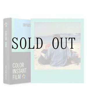 画像: COLOR FILM FOR 600 MINT FRAME ※NEW